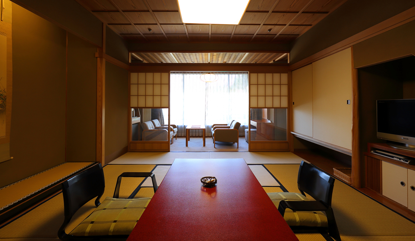 The Ryokan Collection